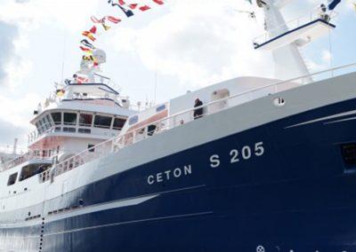 S 205 Ceton