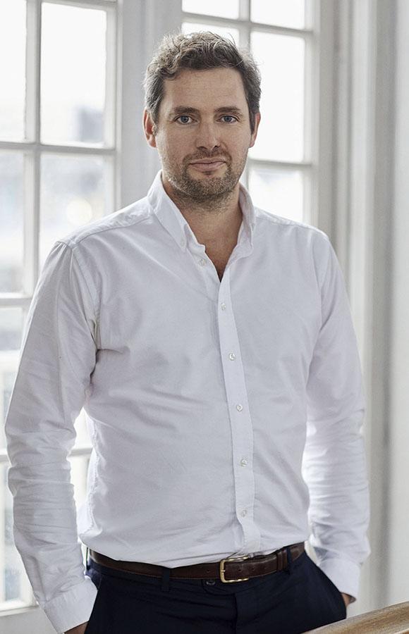 Esben Sverdrup-Jensen