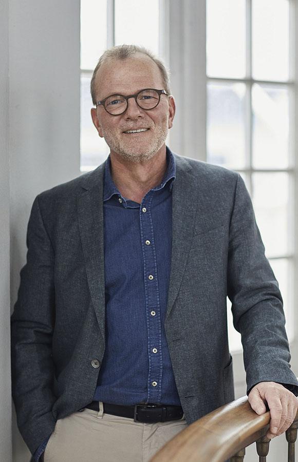 Thomas Wenzel Kruse
