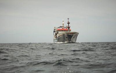 Pelagisk Perspektiv: Nødvendig genstart af dansk fiskeri